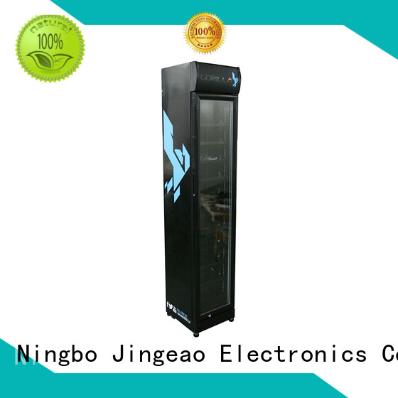 Jingeao high quality medical refrigerator experts for hospital