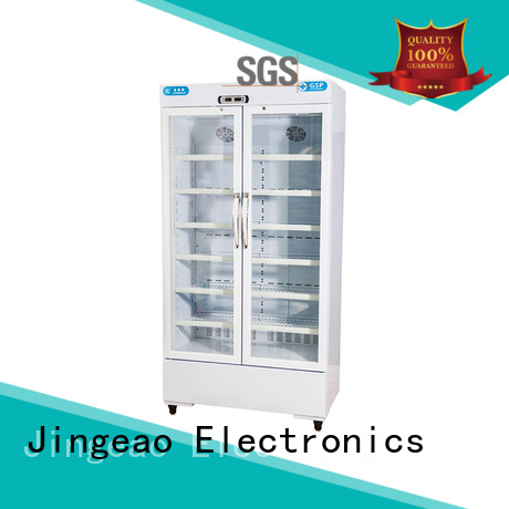 power saving Mdeical Fridge fridge speed for hospital