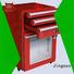 fashion design toolbox mini fridge marketing for wine Jingeao