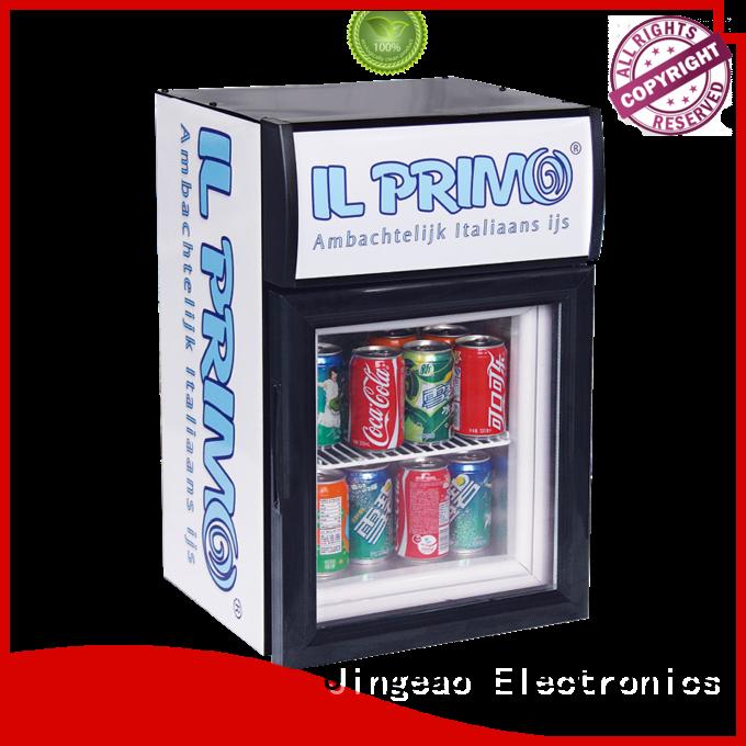 cool commercial beverage refrigerator beverage for hotel