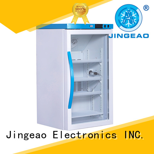 Jingeao pharmaceutical refrigerator equipment for pharmacy
