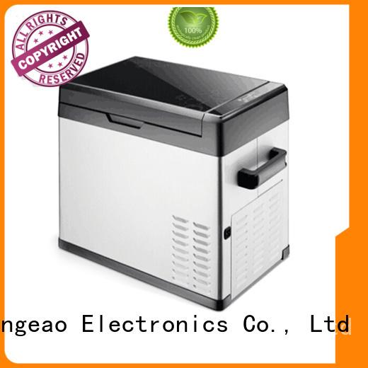 fridge portable fridge management for vans Jingeao