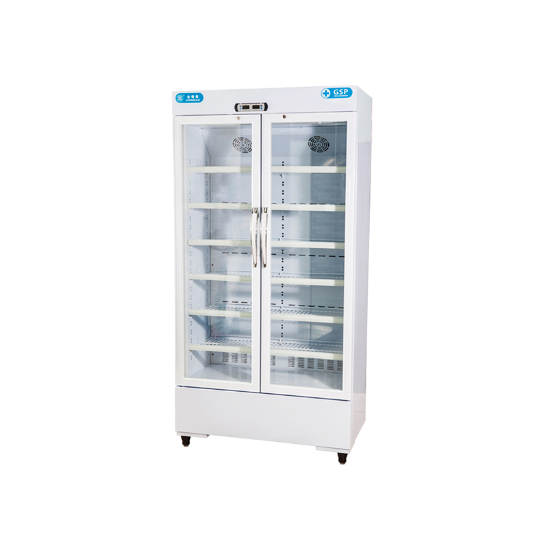 JGA-SC680 Medical Fridge  680 liters