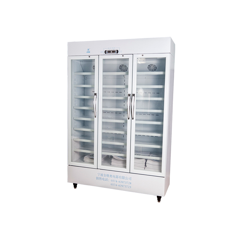 JGA-SC728 Medical Fridge  728 liters