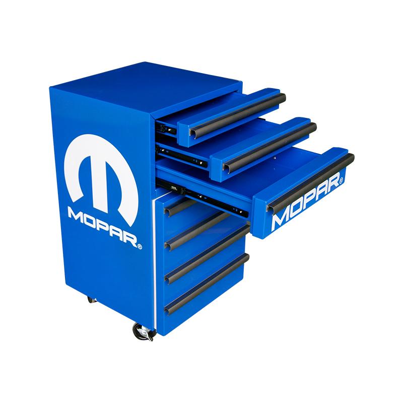 JGA-SC50-3 Drawers Toolbox Fridge