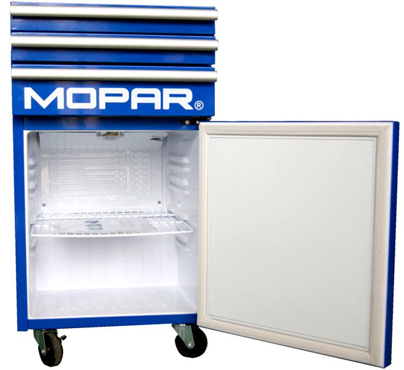 Jingeao door toolbox mini fridge supply for store-3