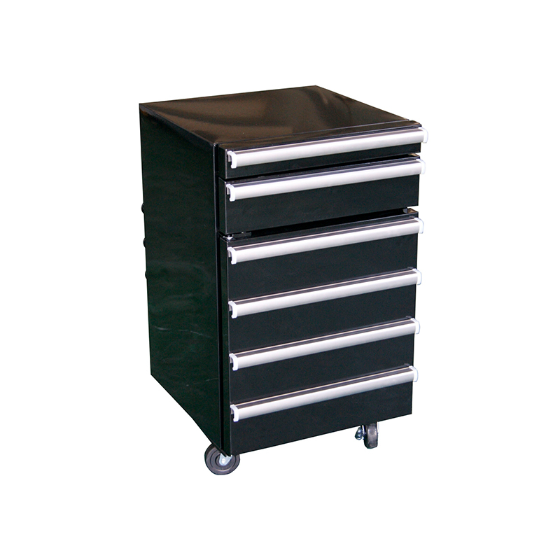 JGA-SC50-2 Drawers Toolbox Fridge