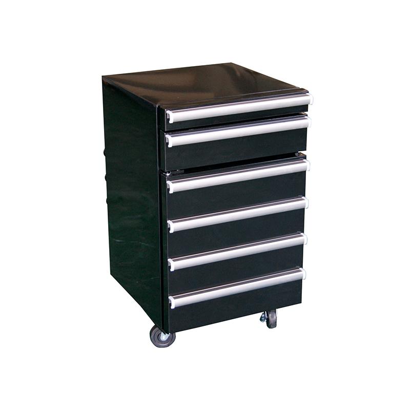 JGA-SC50-2 Drawers Toolbox Fridge
