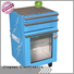 blue toolbox cooler grab now for school Jingeao