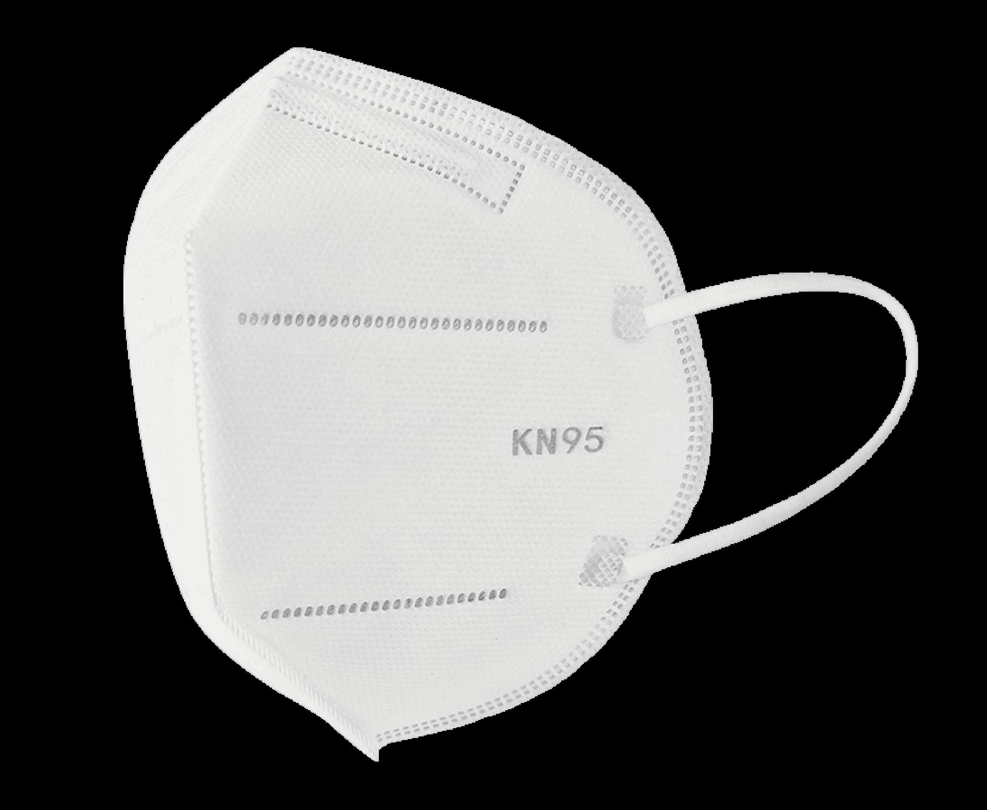 KN95 Particulate Respirator mask