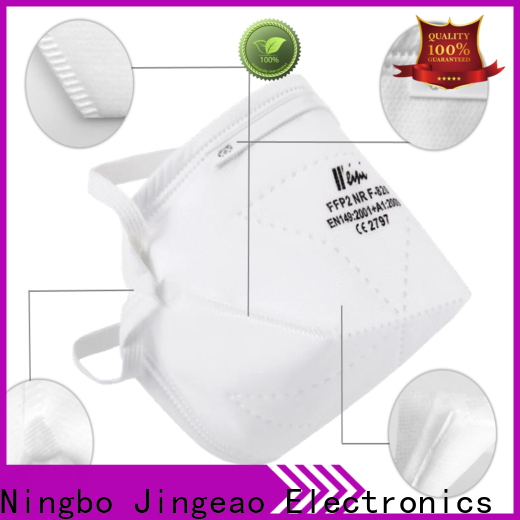 Jingeao disposable mask supplier for medical industry
