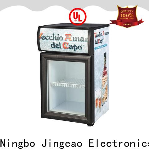 New commercial cooler beverage manufacturers for supermarket