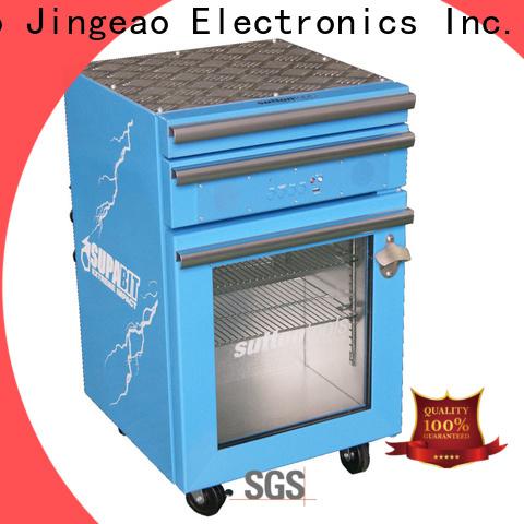 Jingeao outdoor mini fridge supply for school
