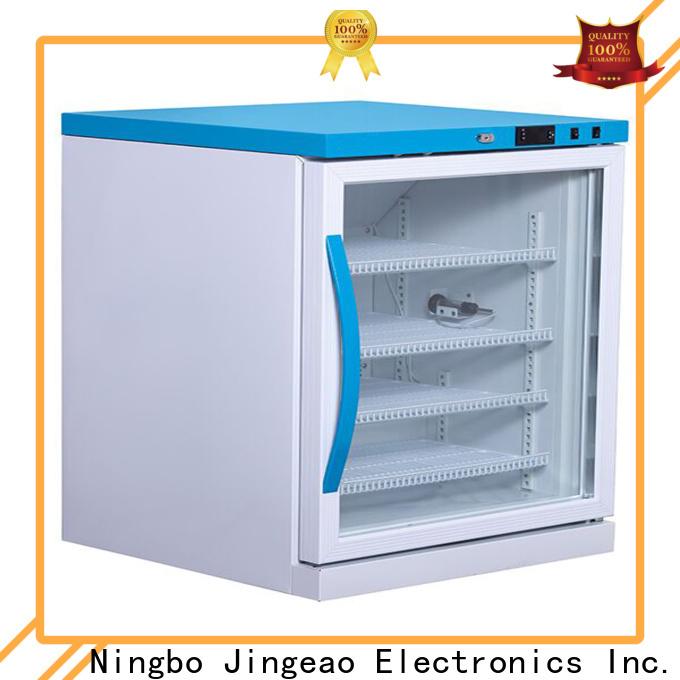 Jingeao liters pharmacy fridge price for hospital