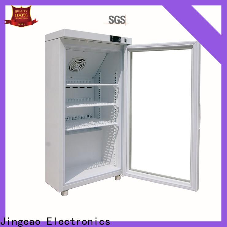 Jingeao Best pharmaceutical refrigerator vendor for pharmacy