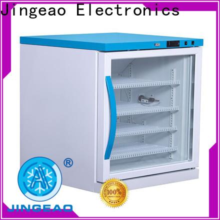 Jingeao portable medical fridge suppliers for drugstore