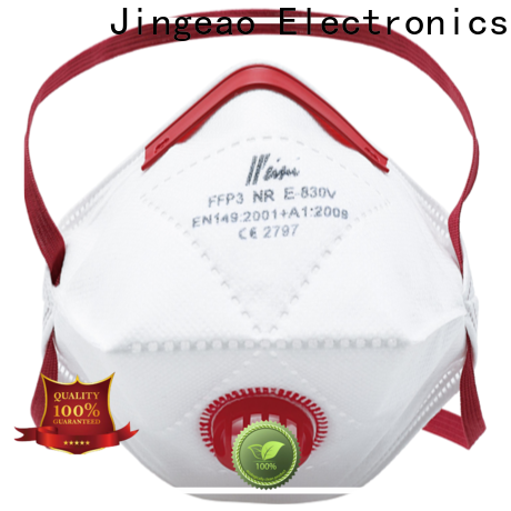 Jingeao nurse mask for medical industry