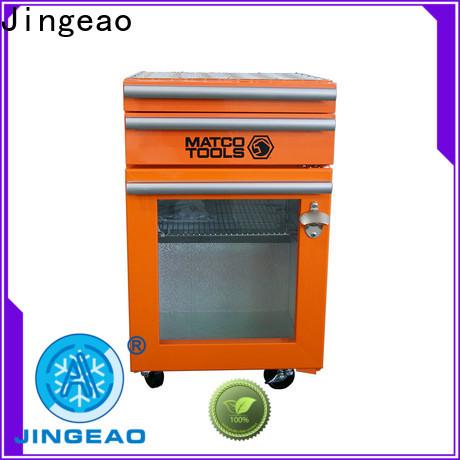 Jingeao toolbox refrigerator supply for company