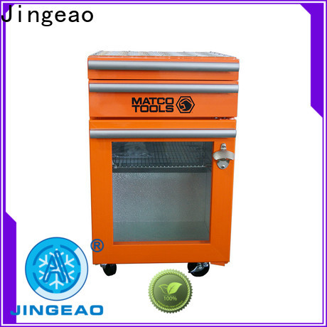 Jingeao toolbox refrigerator supply for company