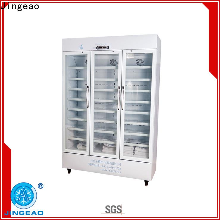 lockable medical fridge liters suppliers for drugstore