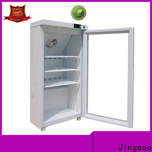 Jingeao fridge medical refrigerator supply for pharmacy