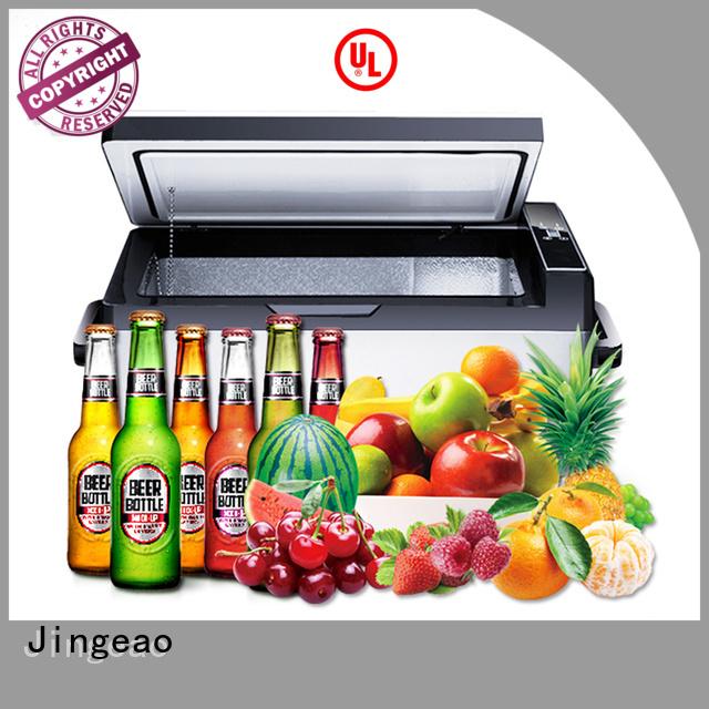 small car refrigerator compressor environmentally friendly for car