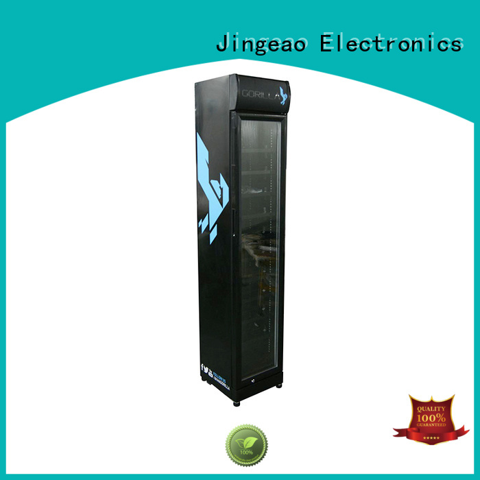 multiple choice pharmaceutical refrigerator liters temperature for hospital