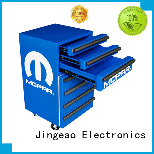 power saving toolbox fridge blue grab now