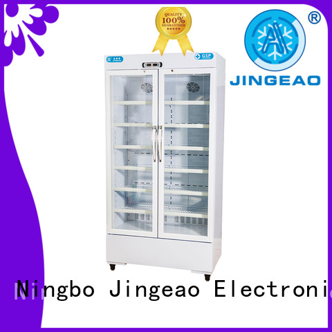 efficient Mdeical Fridge owner for pharmacy