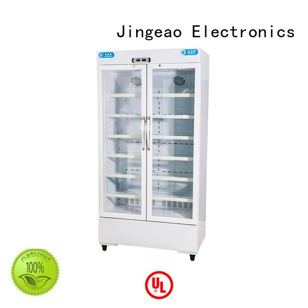 Jingeao efficient testing for drugstore