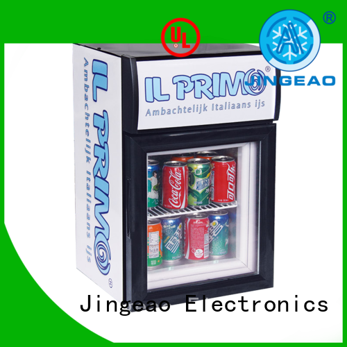 high-reputation commercial drinks fridge cooler for-sale for supermarket