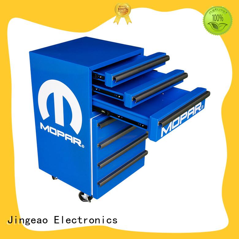 Jingeao drawerstoolbox toolbox fridge efficiently for market