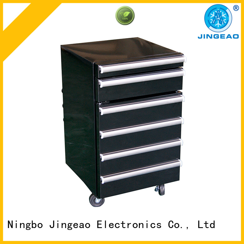 toolbox mini fridge toolbox for company Jingeao