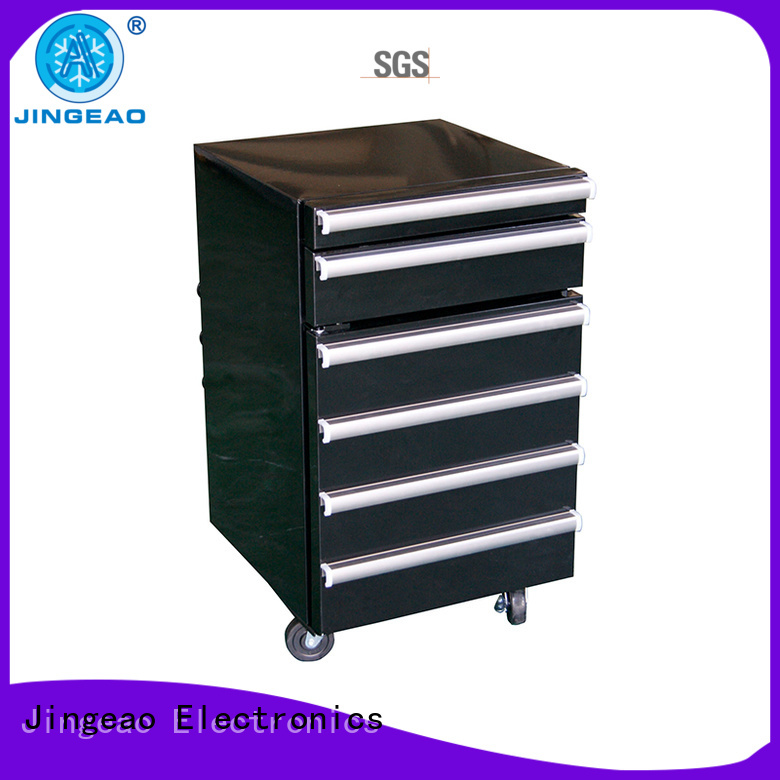 Jingeao drawers toolbox fridge grab now for school
