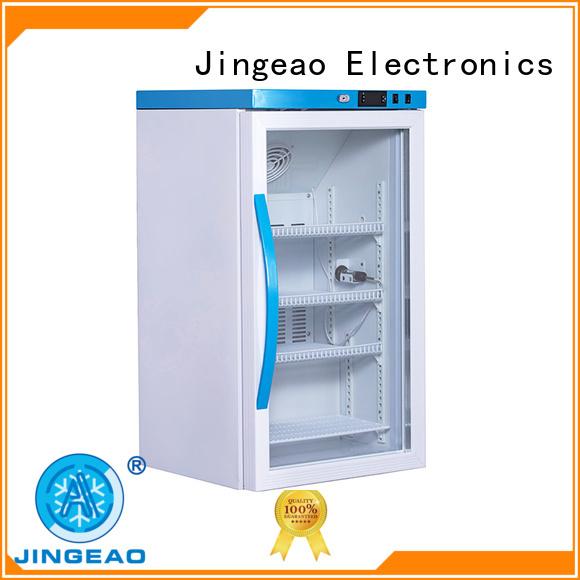 Jingeao medical pharmacy freezer circuit for drugstore