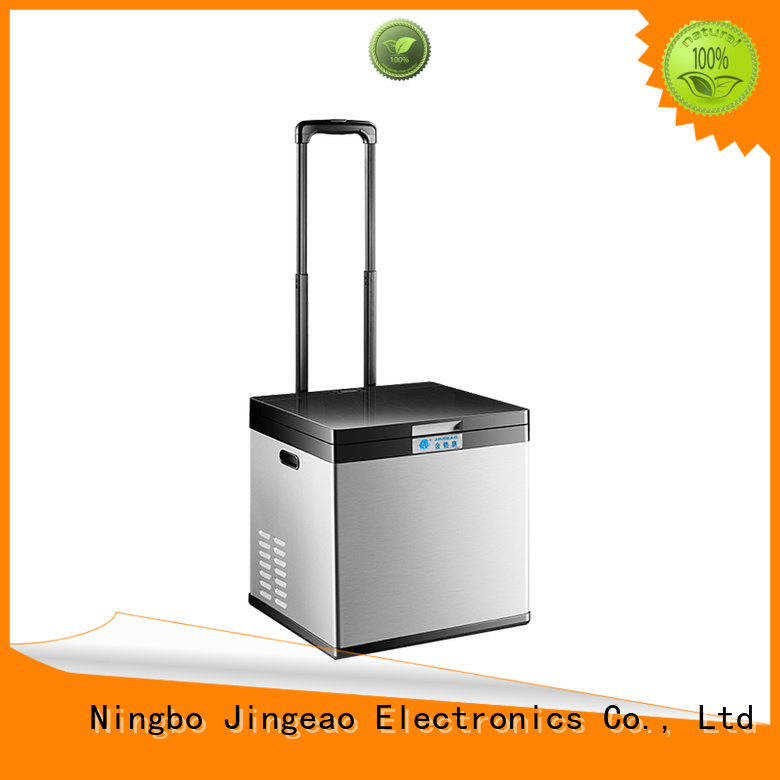 automatic car refrigerator environmentally friendly for vans
