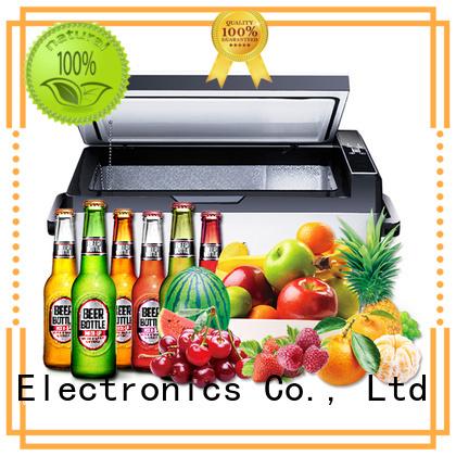 Jingeao coolest vehicle refrigerator type for vans