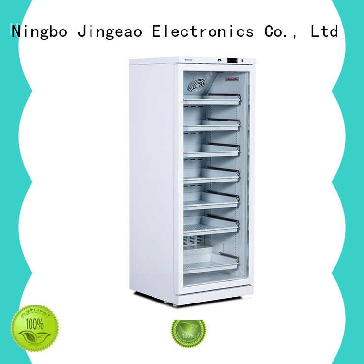 JGA-SC328 Medical Fridge  328 liters