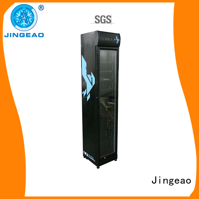 Jingeao easy to use pharmacy fridge speed for pharmacy