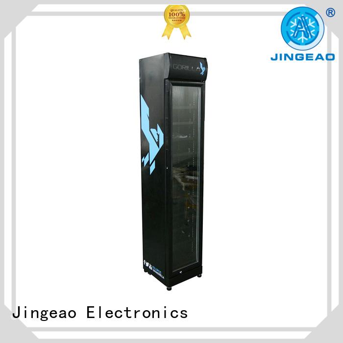 medical pharmaceutical fridge liters for hospital Jingeao