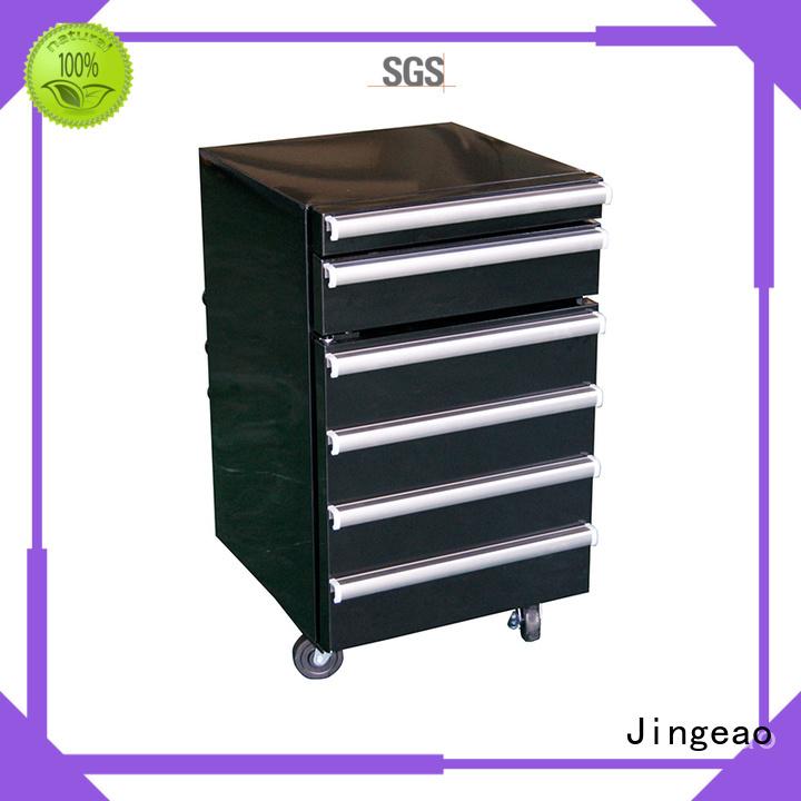 Jingeao door tool box refrigerator marketing for company