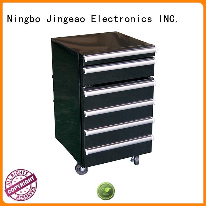 Jingeao multiple choice commercial display fridges marketing