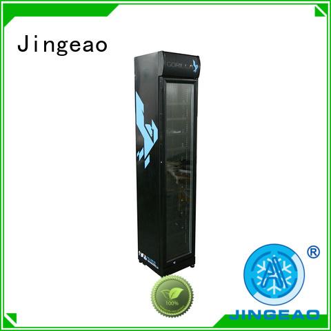 Jingeao liters medication fridge with lock equipment for hospital