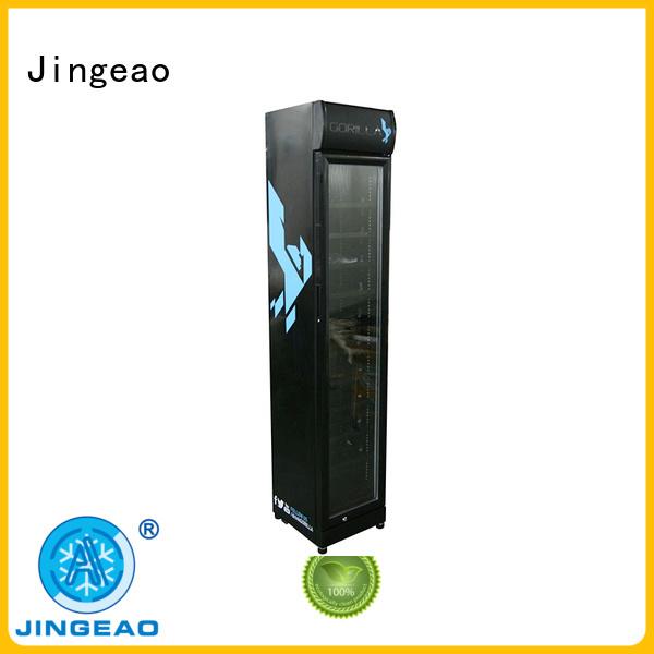 Jingeao medication fridge with lock development for hospital