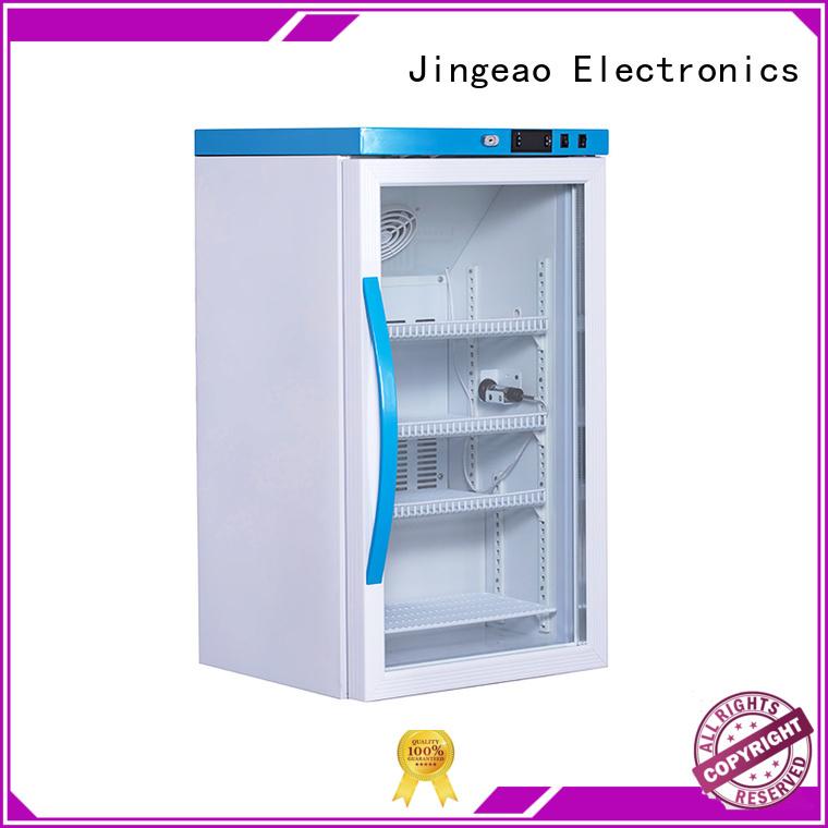 Jingeao medical pharmacy fridge circuit for hospital