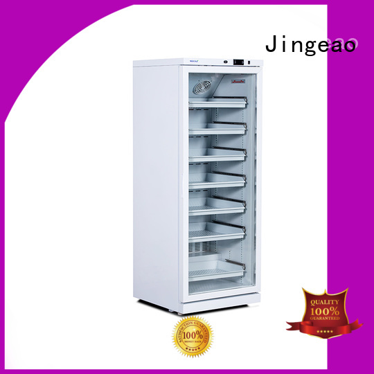 accurate pharmaceutical fridge liters supplier for pharmacy