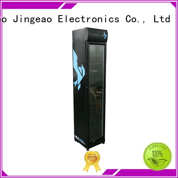 Jingeao multiple choice Mdeical Fridge supplier for hospital