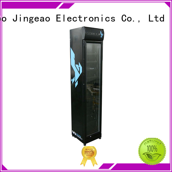 Jingeao multiple choice Mdeical Fridge supplier for hospital