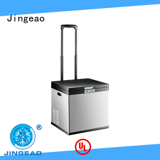 small portable fridge freezer compressor constantly for car