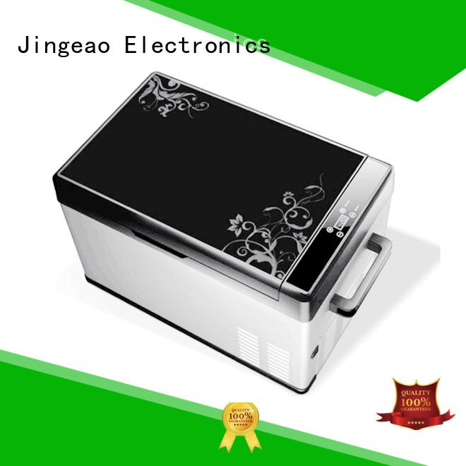 vehicle refrigerator for car Jingeao